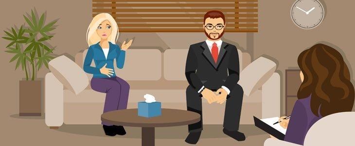 معرفی مشاوره تلفنی ازدواج