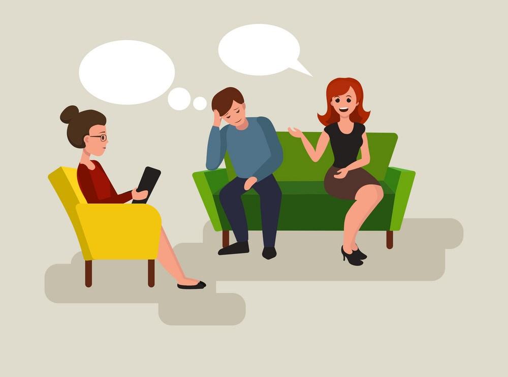 معرفی مشاوره ازدواج